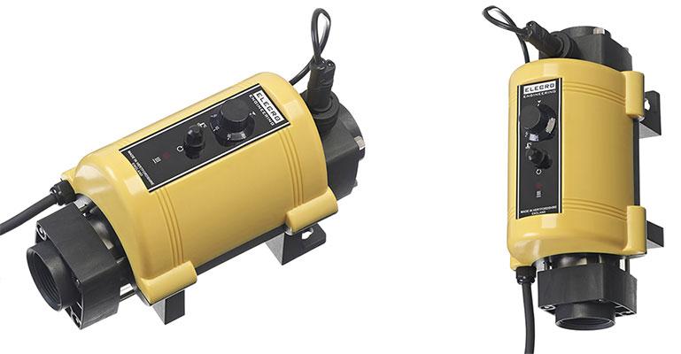 R chauffeur piscine nano 3kw - Rechauffeur de piscine ...