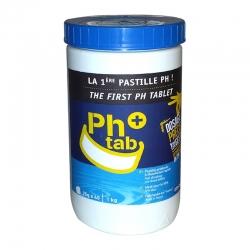 pH plus Tab Impact