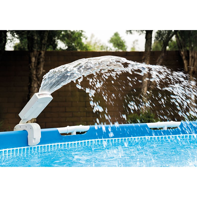Affordable Chauffage Pour Piscine Intex With Chauffage Pour Piscine Intex