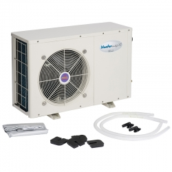 Pompe à chaleur Heatermax