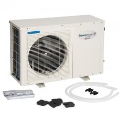 pompe chaleur heatermax pac ubbink h50 11 5 kw jusqu. Black Bedroom Furniture Sets. Home Design Ideas