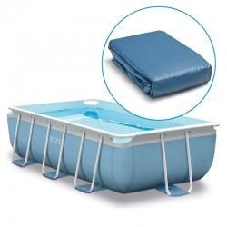 Liner pour piscine Intex Prism Frame tubulaire rectangulaire
