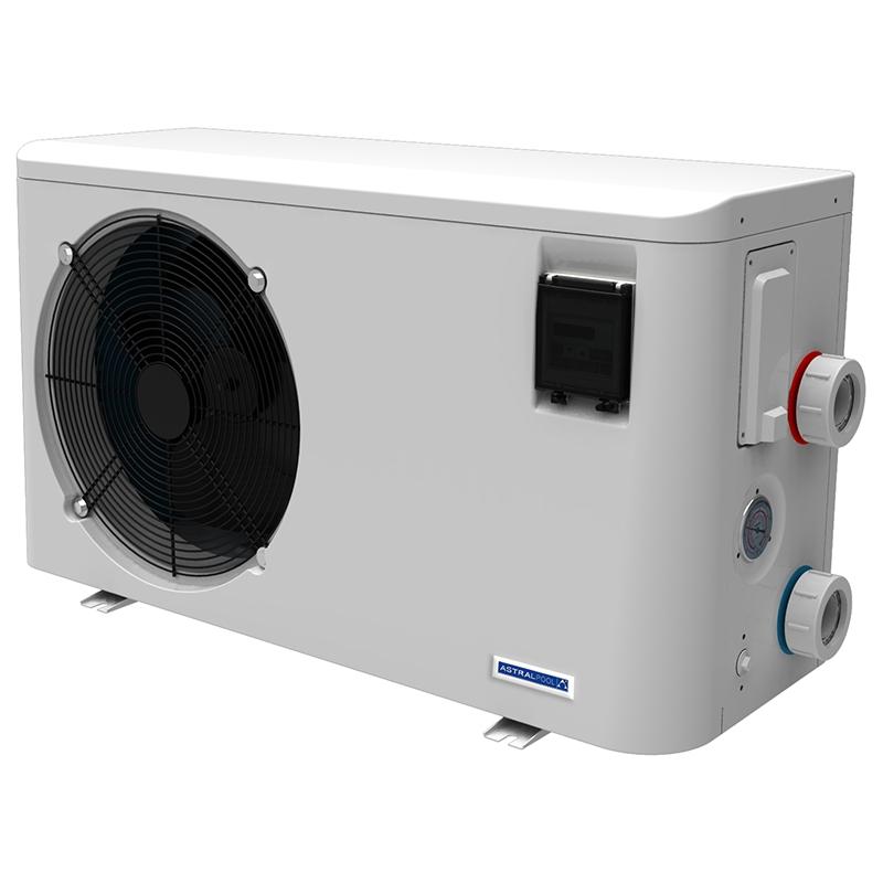pompe chaleur piscine astral evo top mod le 5 kw mono. Black Bedroom Furniture Sets. Home Design Ideas