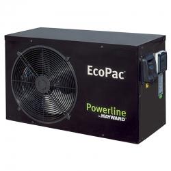 Pompe à chaleur Hayward Ecopac