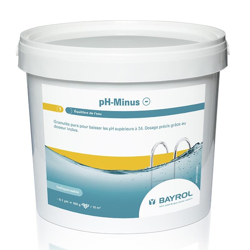 pH minus Bayrol