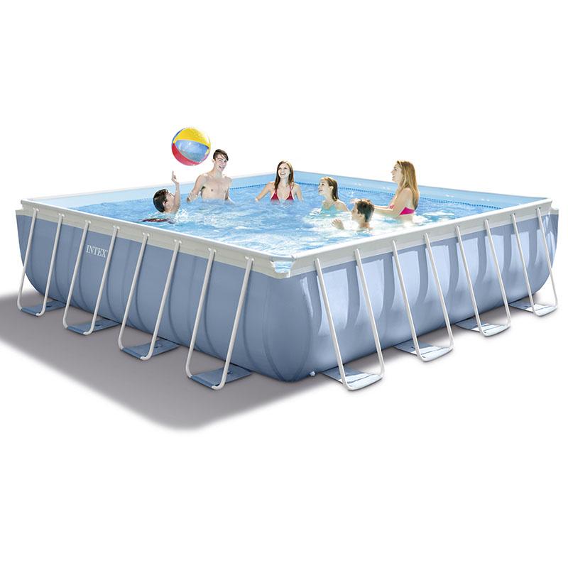 Prix piscine tubulaire amazing design piscine tubulaire for Prix piscine intex
