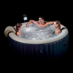 Spa Intex Pure Spa bulles 6 places luxe
