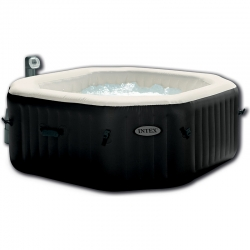 Spa Intex Pure Spa bulles et jets 4 places