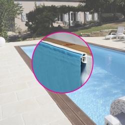 Liner pour piscine bois Sunbay rectangulaire