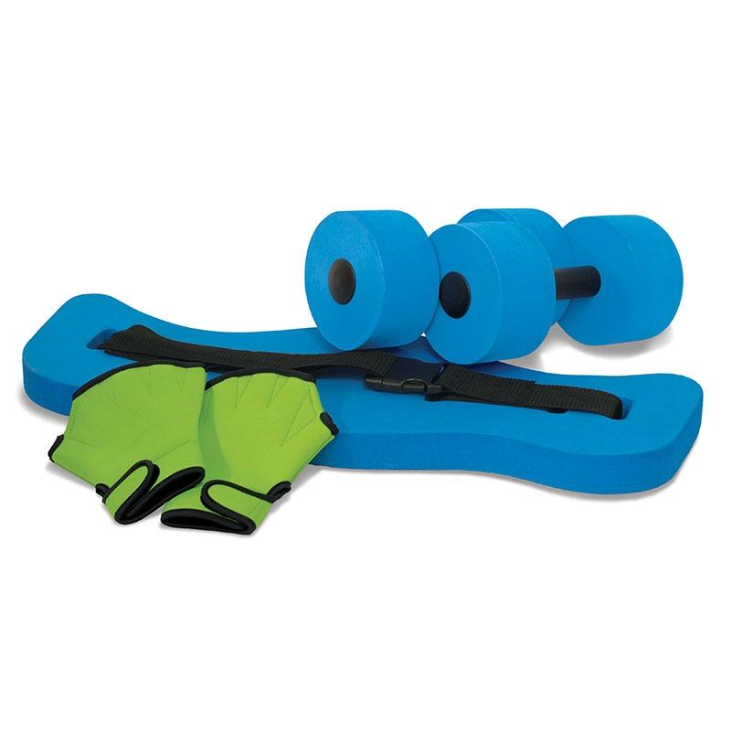Kit Aqua fitness