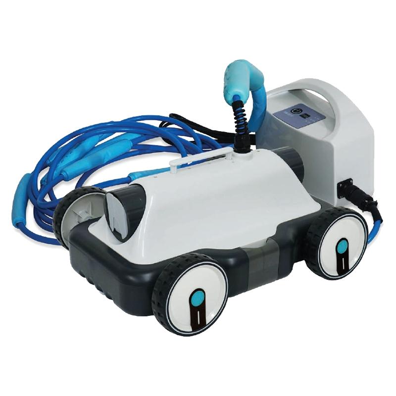 Robot de piscine e klean - Robot piscine sans fil ...
