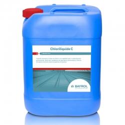 Chloriliquide Bayrol - chlore liquide