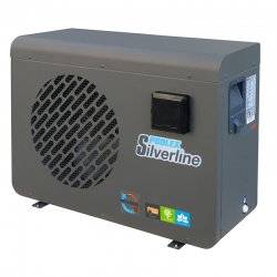 Pompe à chaleur Poolex Silverline Pro