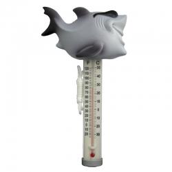 Thermomètre flottant animal