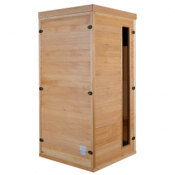 France Sauna Apollon 1 place