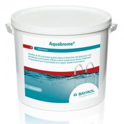 Aquabrome Bayrol - brome lent