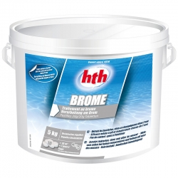 HTH Brome lent 5 kg