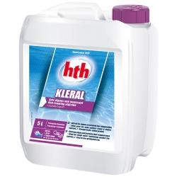 HTH Kleral - anti-algues non moussant 5L