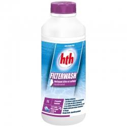 HTH Filterwash - nettoyant filtre 1L