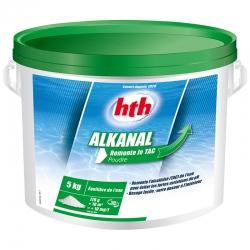 HTH Alkanal granule 5 kg