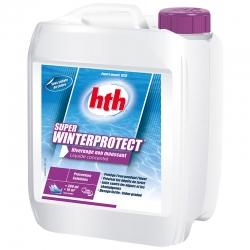 HTH Super Winterprotect - produit d'hivernage