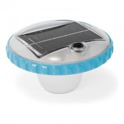 Lampe flottante solaire Intex