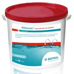 Chloryte Bayrol - chlore choc