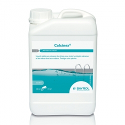 Calcinex Bayrol 3L - anti-calcaire