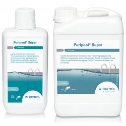 Puripool Bayrol - produit d'hivernage
