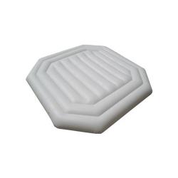 Couvercle gonflable pour spa intex octogonal