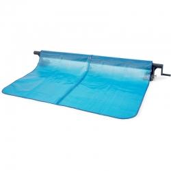 Enrouleur Intex pour piscine tubulaire