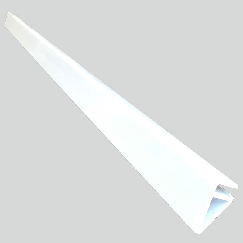 Profilé d'accrochage Ubbink PVC Hung pour liner