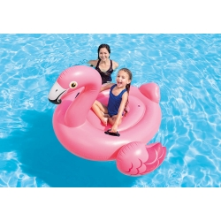 Flamant rose Intex pour piscine