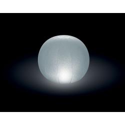 Globe lumineux flottant LED Intex