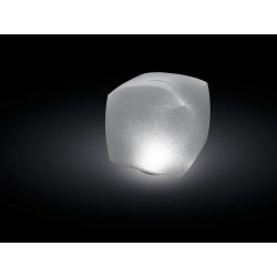 Cube lumineux flottant LED Intex