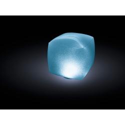 Cube lumineux flottant LED