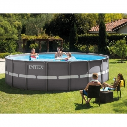 Piscine Intex Ultra Frame XTR 5,49 x h1,32m