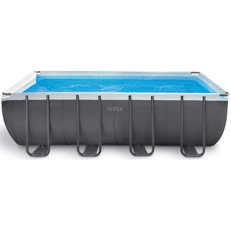Piscine tubulaire Intex Ultra Frame XTR 5,49 x 2,74 x h1,32m