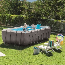 Piscine Intex Ultra Frame XTR 5,49 x 2,74 x h1,32m
