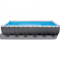 Piscine tubulaire Intex Ultra Frame XTR 7,32 x 3,66 x h1,32m
