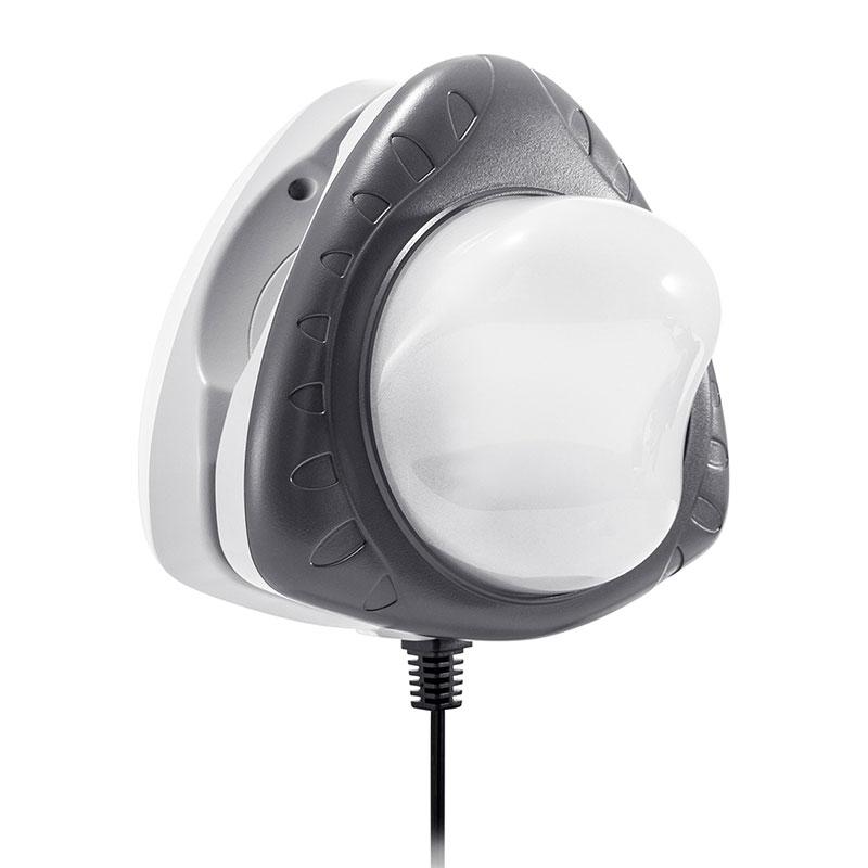 Projecteur LED magnétique multicolore Intex