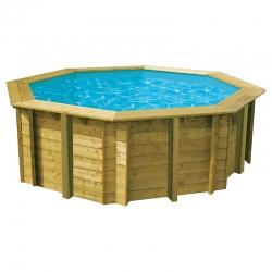Piscine bois Sunwater 3,60 x h1,20m