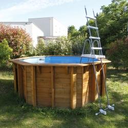 Piscine Sunwater 3,60 x h1,20m