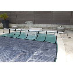 Enrouleur de bâche pour piscine Premium Ubbink