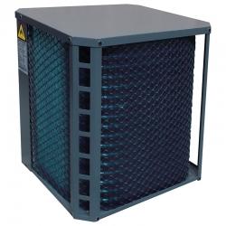 Pompe à chaleur piscine Heatermax Compact