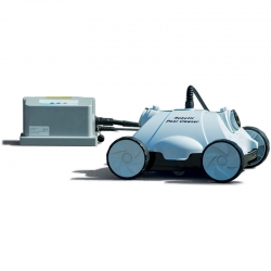 Robot piscine Robotclean 1