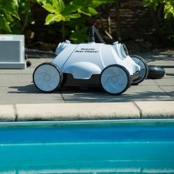 Robot de piscine Robotclean 1
