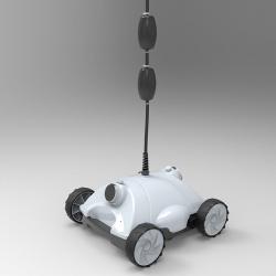Robot piscine électrique Robotclean 1