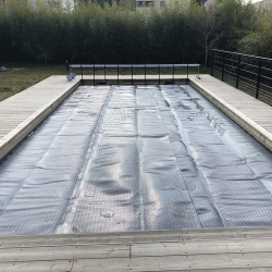 Enrouleur de couverture piscine Essentiel