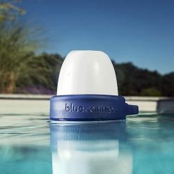 Analyseur d'eau de piscine connecté Blue Connect